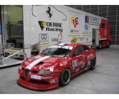 ALFA ROMEO GT SUPERTURISMO rif. 7170224