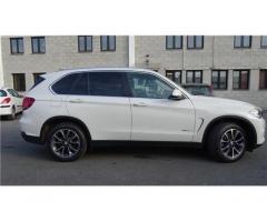 BMW X5 xDrive25d Business