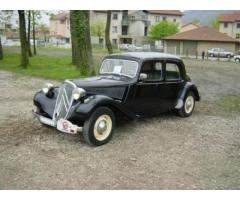 CITROEN Traction Avant BL 11  rif. 7170240