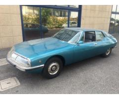 CITROEN SM Maserati original condition rif. 6978364