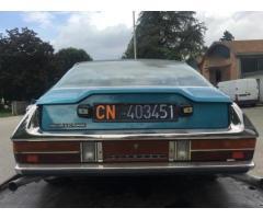CITROEN SM Maserati original condition rif. 6978364