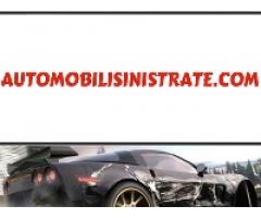 C.O.M.P.R.O. AUTO INCIDENTATE REVENNA T.3487444558
