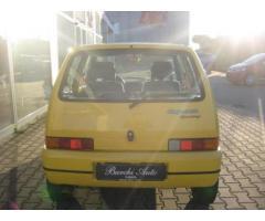 FIAT Cinquecento 1.1i cat Sporting rif. 7183513
