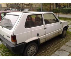 Fiat Panda 750 C