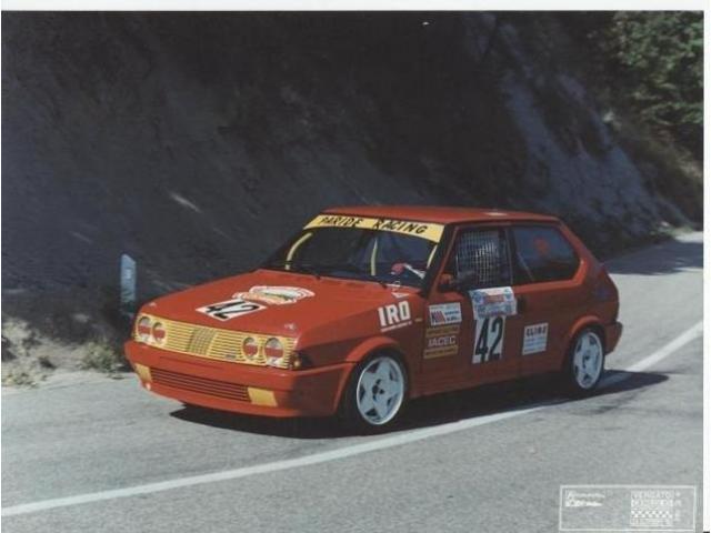 FIAT Ritmo 130 TC Abarth GR.A rif. 7170244