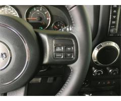 JEEP Wrangler 2.8 CRD Rubicon Auto rif. 7161888