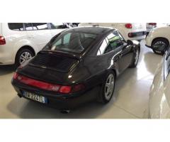 Porsche targa 993 unico esemplare