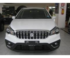 Suzuki SX4 S-Cross 1.0 Boosterjet Start&Stop Easy