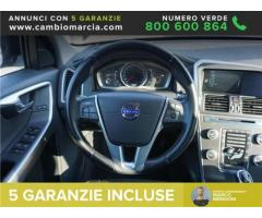 Volvo XC60 D3 Geartronic Momentum
