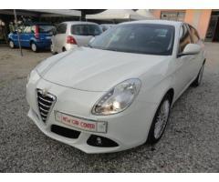 ALFA ROMEO Giulietta 1.6 JTDm-2 105 CV Distinctive rif. 7104279