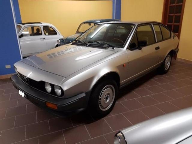 ALFA ROMEO GTV 2.0 rif. 7101731