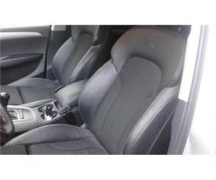 AUDI Q5 2.0 TDI 170 CV quattro S LINE rif. 7162324