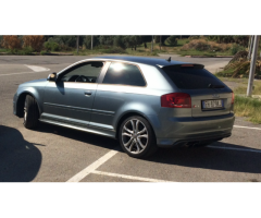 Audi s3 Tsfi quattro 265cv