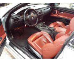 BMW M3 cat Coupé