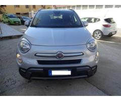 Fiat 500X 1.6 MultiJet 120 CV Cross Plus