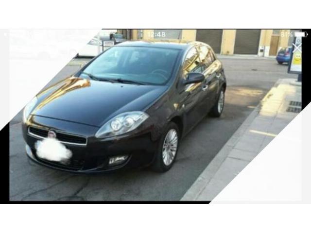 Fiat bravo 1.6 105cv