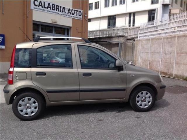 FIAT Panda 1.2 Dynamic Eco 39000 km con clima-radio-vetri el rif. 7166839