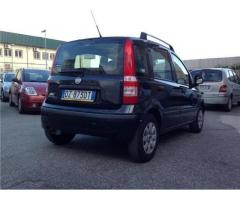 FIAT Panda 1.2 Dynamic GPL 65000KM radio-clima-comando city rif. 7166830