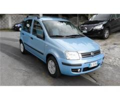 FIAT Panda 1.3 MJT 16V DPF Dynamic rif. 7162307