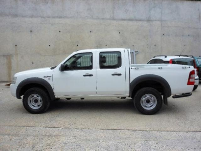 FORD Ranger 2.5 TDCi (143CV) Double Cab XLT 5 p.ti rif. 6886014