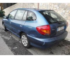 Kia Rio 1.5 16V 5p. LS Azzurro metallizato