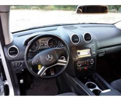 Mercedes-Benz ML 320 CDI Sport