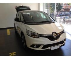 RENAULT Scenic Km 0 Intens Energy 1.5 110cv Full Optional rif. 7194096