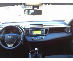 TOYOTA RAV 4 RAV4 2.2 D-4D 4WD Style rif. 7197040
