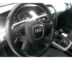 Audi A4 2.0 TDI F.AP. Advanced