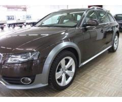 AUDI A4 allroad 3.0 V6 TDI Quattro S tronic Advanced Plus rif. 7179277