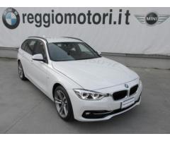 BMW 318 d Touring Sport rif. 7192884