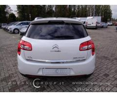 Citroen C4 Aircross HDi 115 S&S Exclusive