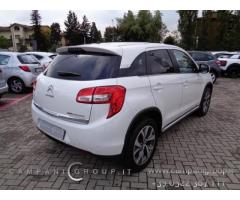 Citroen C4 Aircross 1.6 HDi 115 Stop&Start 2WD Attraction