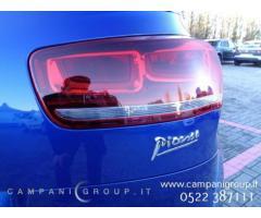 Citroen C4 Picasso BlueHDi 120 S&S EAT6 Feel