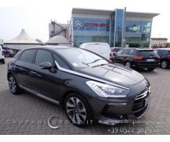 Citroen DS5 2.0 BLUE HDI 180 CV C.A. SO CHIC