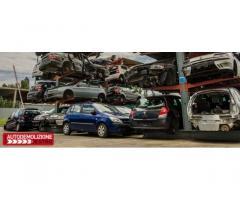 Compro veicoli incidentati, sinistrati, usati, chilometrati, fusi (RE)