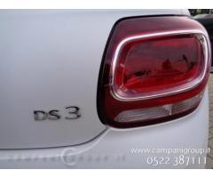 DS DS3 Nuova DS 3 PureTech 110 S&S EAT6 GIVENCHY Le M