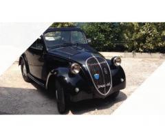 FIAT Altro modello - Anni 40
