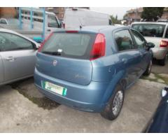 FIAT Grande Punto 1.4 5 porte Dynamic Natural Power rif. 7115104
