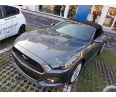 FORD Mustang Convertible 2.3 EcoBoost Automatica MY2017 NUOVA rif. 7110771