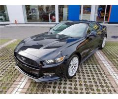 FORD Mustang Fastback 2.3 EcoBoost Manuale MY2017 NUOVA rif. 7184616