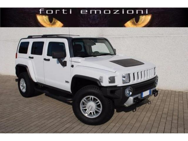 HUMMER H3 3.7 Luxury rif. 7104372