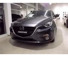 MAZDA 3 1.5 D Exceed MT Leather Pack I-Activsense rif. 7119630