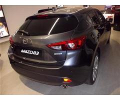 MAZDA 3 1.5 D Exceed MT Leather Pack I-Activsense rif. 7119630