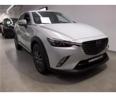 MAZDA CX-3 1.5 D Exceed 2WD MT I-Activsens e Leather Pack W. rif. 7119631
