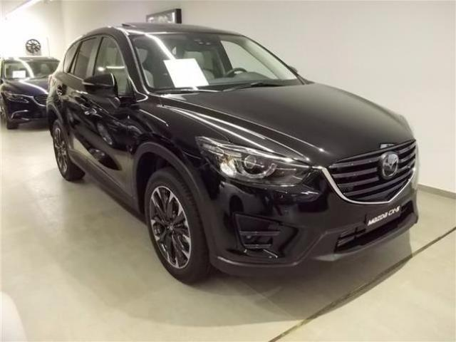 MAZDA CX-5 2.2 175cv AWD AT Exceed rif. 7119632