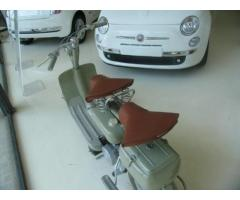 MOTOS-BIKES Innocenti Lambretta 125 D rif. 2152505