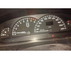 Vendo auto fiat marea 1600 benzina anno 1996