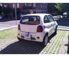 Vendo auto guida senza patente