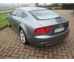 Audi A7 SPB 3.0 V6 TDI quattro S tronic